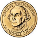 US Presidential Dollar